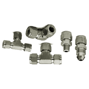 Duplex Stainless Steel Tube Fittings