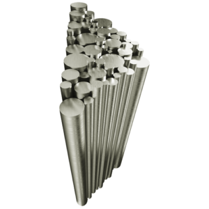 Duplex Stainless Steel Bars
