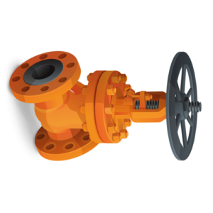 Super Duplex Valves