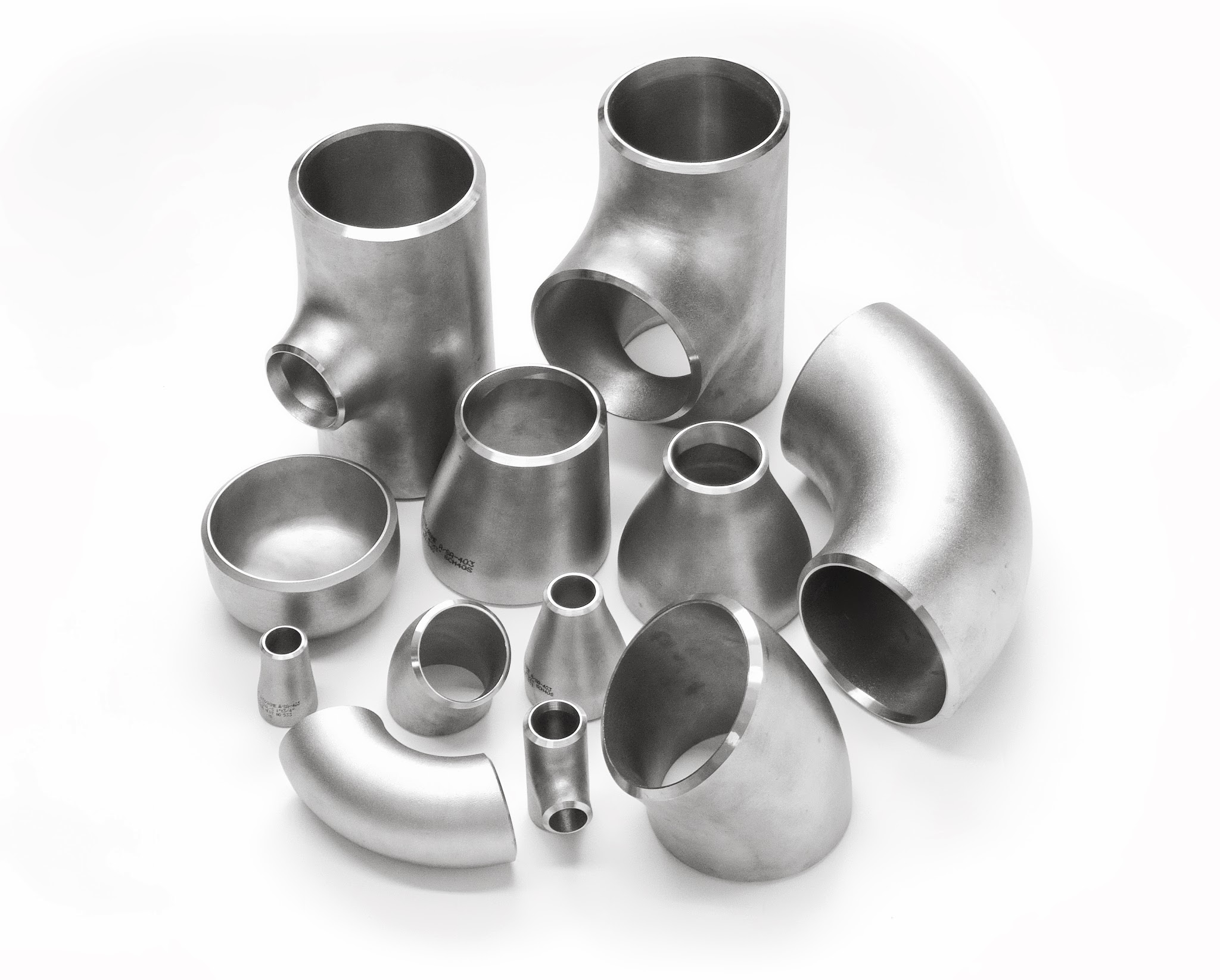 Ss l butt weld fittings manufacturers suppliers