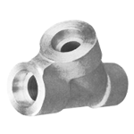 MONEL SOCKET WELD FITTINGS
