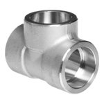 DUPLEX SOCKET WELD FITTINGS