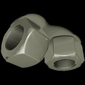 Duplex 2205 Fasteners