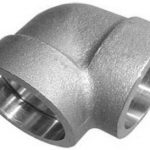 Inconel 625 butt weld fittings