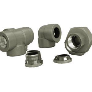 Titanium Socket Weld Fittings