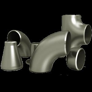 Inconel 625 Eccentric Reducers