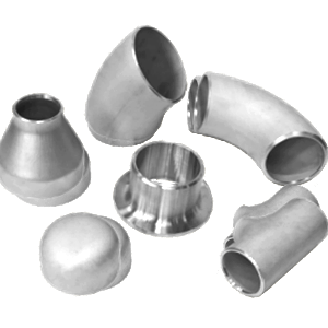 Titanium Butt Weld Fittings