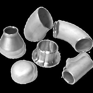 Titanium Eccentric Reducers