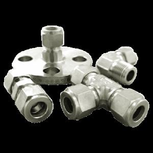 Duplex Stainless Steel Plug
