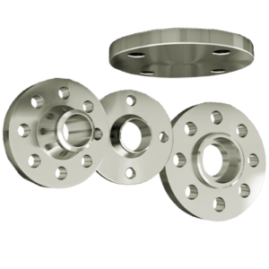 Duplex Stainless Steel Lap Joint Flanges