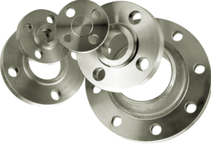 Super Duplex 2507 Lap Joint Flanges