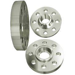 Duplex Stainless Steel Weldneck Flanges