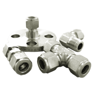 Stainless Steel 304 Male Connector